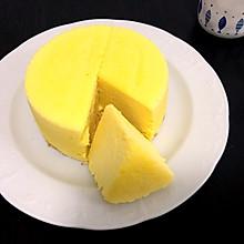 软软糯糯的棉花蛋糕~入口即化
