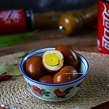 #福气年夜菜# 可乐卤蛋