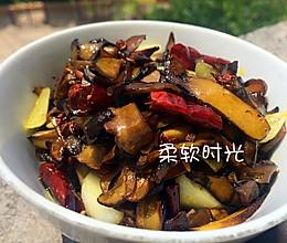 干椒野生红牛肝菌的做法