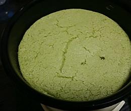 6寸牛油果蛋糕的做法