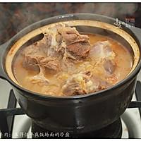 #菁选酱油试用之私房酱羊肉的做法图解6