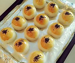 月饼/酥月饼/蛋黄酥月饼的做法