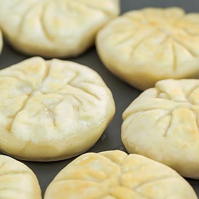 西葫芦馅饼的做法 步骤18