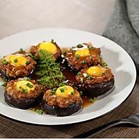 香菇酿肉的做法图解19