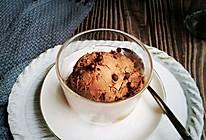 巧克力冰淇淋,无冰渣滑爽无蛋的做法