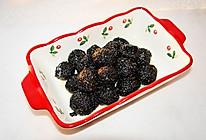 #橄榄中国味 感恩添美味# 黑芝麻馅的做法