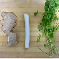 清炖鸡汤#每道菜都是一台时光机#的做法图解3