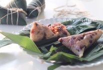 #甜粽VS咸粽,你是哪一党?#豪华八宝粽的做法