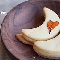 初学者也能做出花儿(小仙女气质)一样的饼干