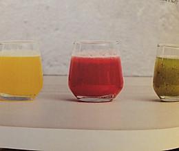 水果syrups的做法