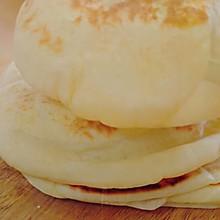 百搭的皮塔饼