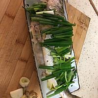 清蒸黄花鱼的做法图解3