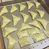 榴莲也酥酥 在家自制榴莲酥的做法图解24