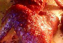 香辣孜然烤鸡翅的做法