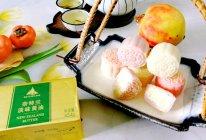 百搭不腻月饼或面包馅~蛋黄椰蓉馅的做法