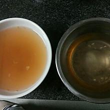 瘦身水果茶