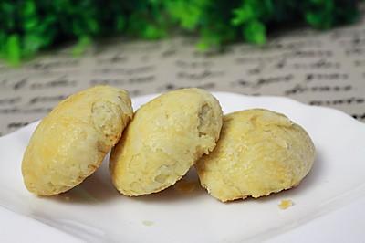 中秋节适合老人和孩子吃的苏式鲜肉月饼