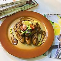 奶茶炖鸡翅,是满满惊喜还是黑暗料理?的做法图解8
