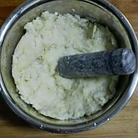 自制大米小米黑芝麻锅巴的做法图解1