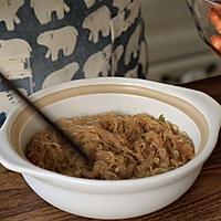 鲜虾粉丝煲的做法图解10