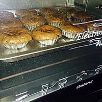 爆浆花生巧克力绵绵蛋糕的做法图解8