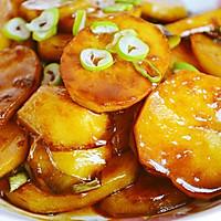 65期 红烧土豆的做法图解13
