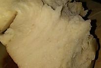 拉丝面包的做法