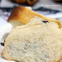 蜜豆炼奶手撕面包#自己做更健康#的做法图解17