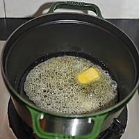 奶油南瓜浓汤的做法图解2