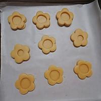 菠萝果酱饼干的做法图解13