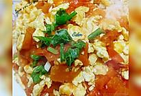 西红柿鸡蛋煮面条的做法