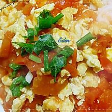 西红柿鸡蛋煮面条
