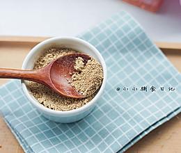 天然调味料—香菇粉的做法