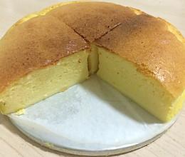 酸奶蛋糕(低脂肪无乳酪)的做法