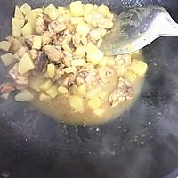 咖喱鸡块——东南亚风情吹起来的做法图解8