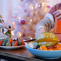 水果圣诞树【初味日记】的做法图解4