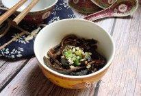 #精品菜谱挑战赛#响油鳝丝  本帮经典的做法