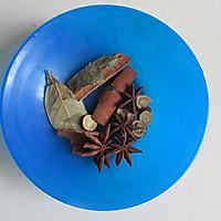 五香煮花生的做法图解2