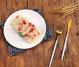 广式萝卜糕的做法