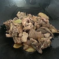 #餐桌上的春日限定#浓香下饭菜—红烧鸡肉炖土豆的做法图解8