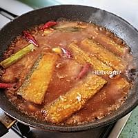 从小吃到大的红烧带鱼的做法图解11