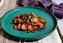 烧烤五花肉的做法