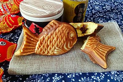黄梅酱稠鱼烧