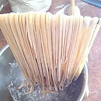 家常牛肉面-附牛肉汤头跟面条做法的做法图解14