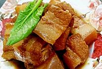 简单软糯不腻的红烧肉的做法