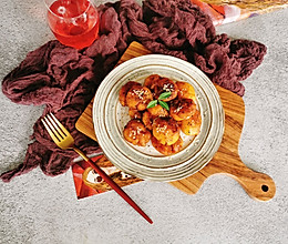 #一人一道拿手菜#南乳黑椒土豆