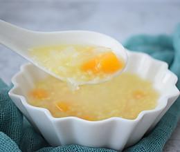 #洗手作羹汤#红薯银耳小米粥的做法
