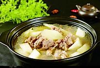 清火冬瓜老鸭汤的做法