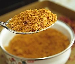 串串烧烤好伴侣-花生粉的做法
