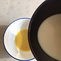 寒冬天必备--姜撞奶的做法图解4